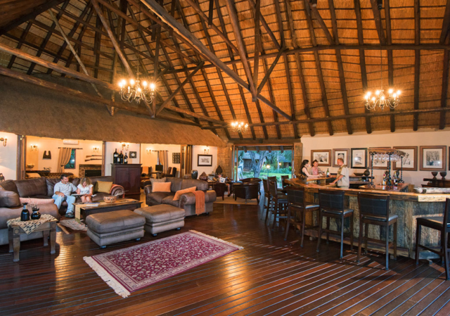 Kaingo Bar and Lounge