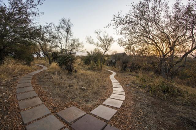 Misava Lodge Pathways